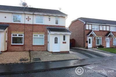 Property to rent in Skye Wynd, Hamilton, South Lanarkshire, ML3 8BF