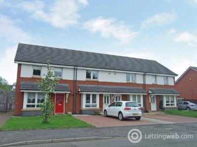 Property to rent in Abbotsford Avenue, Hamilton, South Lanarkshire, ML3 0PP