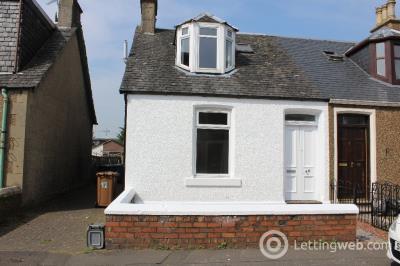 Property to rent in Steps Street, Stenhousemuir, Falkirk, FK5 4LH