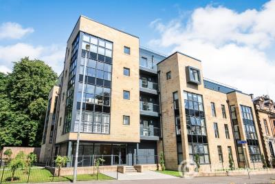 Property to rent in Highburgh Road, Dowanhill, Glasgow, G12 9EN