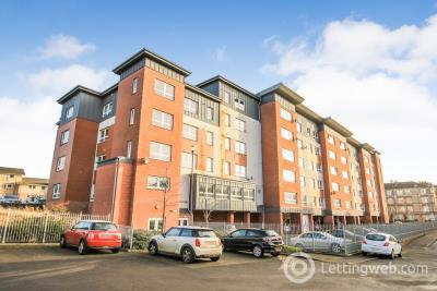 Property to rent in Whitehill Place, Dennistoun, Glasgow, G31 2BB