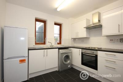 Property to rent in Herbert Street, North Kelvinside, Glasgow, G20 6NB