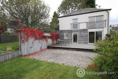 Property to rent in Buchanan Street, Balfron, Stirling, G63 0TT