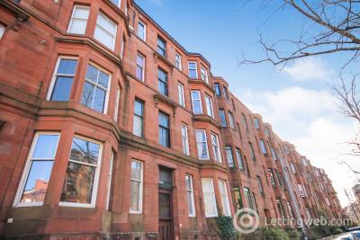 Property to rent in Dudley Drive, Hyndland, Glasgow, G12 9SB