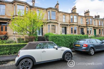 Property to rent in Queen Square, Strathbungo, Glasgow, G41 2BD