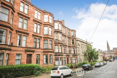Property to rent in Cranworth Street, Hillhead, Glasgow, G12 8AG
