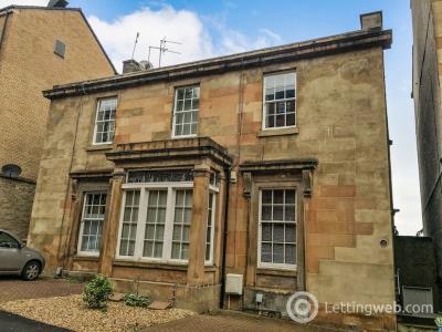 Property to rent in Buccleuch Street, Garnethill, Glasgow, G3 6PJ