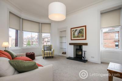 Property to rent in Clarence Drive, Hyndland, Glasgow, G12 9RW