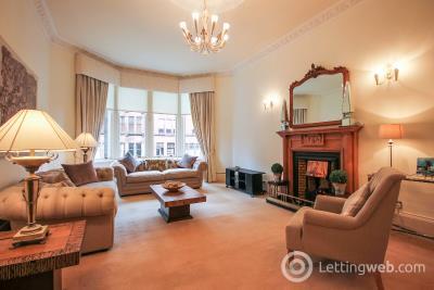 Property to rent in Falkland Street, Hyndland, Glasgow, G12 9PY
