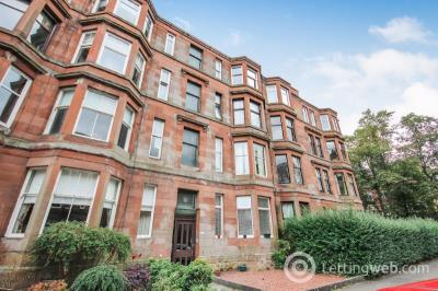 Property to rent in Dudley Drive, Hyndland, Glasgow, G12 9RR