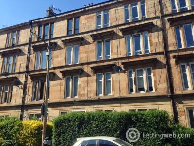 Property to rent in Roslea Drive, Dennistoun, Glasgow, G31 2RT