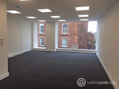 Property to rent in Buccleuch Street, Dumfries, DG1 2AB