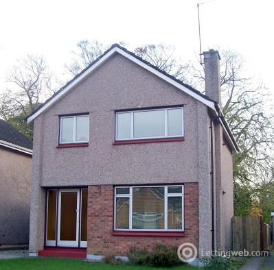 Property to rent in 37 Glencaple Avenue, Dumfries, DG1 4SH