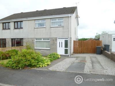 Property to rent in 9 Beeches Avenue, Cargenbridge, Dumfries, DG2 8LD
