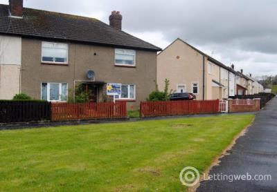 Property to rent in Morar Street, Wishaw, North Lanarkshire, ML2 0JP