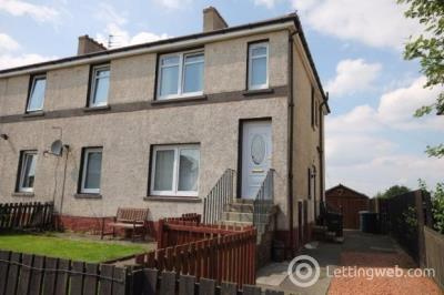 Property to rent in Beechwood Crescent, Wishaw, North Lanarkshire, ML2 8JF