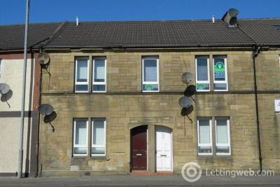 Property to rent in Glasgow Road, Wishaw, North Lanarkshire, ML2 7QH