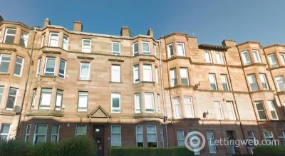 Property to rent in Alexandra Parade, Dennistoun, Glasgow, G31 3EW