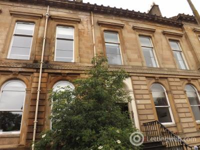 Property to rent in Wilton Street , North Kelvinside, Glasgow, G20 6RD