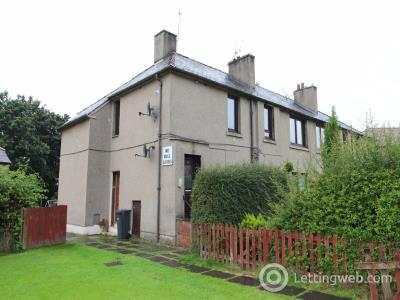 Property to rent in Cardross Crescent, Broxburn, West Lothian, EH52 6HZ