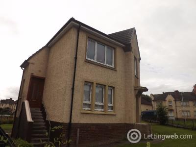 Property to rent in Millgate Road, Hamilton, South Lanarkshire, ML3 8JQ