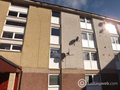 Property to rent in Stewarton Terrace, Wishaw, North Lanarkshire, ML2 8AJ