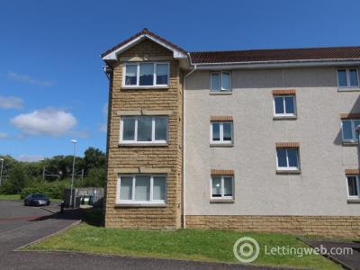 Property to rent in Easterwood Place, Coatbridge, North Lanarkshire, ML5 1BH