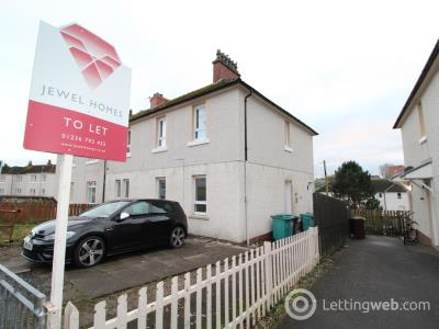Property to rent in Kelvin Drive, Airdrie, North Lanarkshire, ML6 6HF