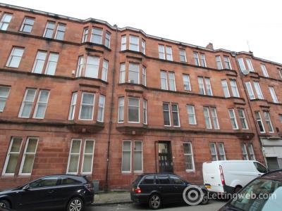 Property to rent in Bluevale Street, Dennistoun, Glasgow, G31 1QJ
