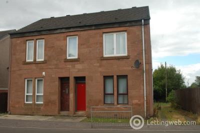 Property to rent in Kirklee Road, Bellshill, North Lanarkshire, ML4 2QN