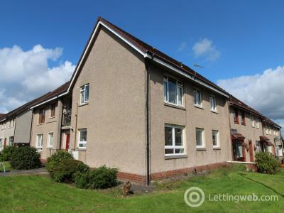 Property to rent in Kyle Quadrant, Wishaw, North Lanarkshire, ML2 0AN