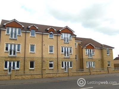 Property to rent in Derby Gate, Bellshill, North Lanarkshire, ML4 1FG