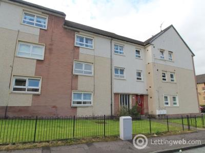 Property to rent in Wylie Street, Hamilton, South Lanarkshire, ML3 6RL