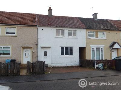 Property to rent in Laburnum Road, Viewpark, North Lanarkshire, G71 5DA