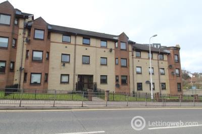 Property to rent in Dunbeth Road, Coatbridge, North Lanarkshire, ML5 3ES