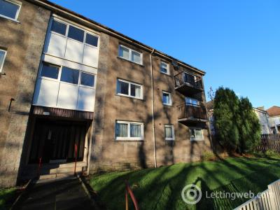 Property to rent in Kirkness Street, Airdrie, North Lanarkshire, ML6 6ER