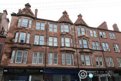Property to rent in Sword Street, Dennistoun, Glasgow, G31 1SE