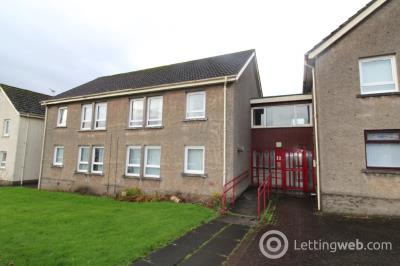 Property to rent in Black Street, Airdrie, North Lanarkshire, ML6 6LX