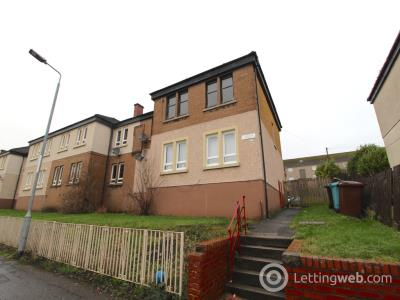 Property to rent in West Kirk Street, Airdrie, North Lanarkshire, ML6 0BX