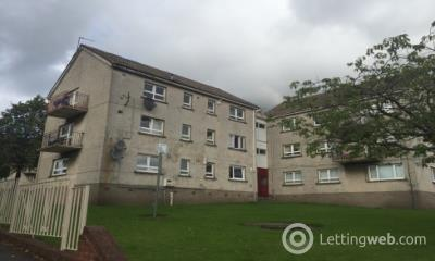 Property to rent in Parnell Street, Airdrie, North Lanarkshire, ML6 9EG