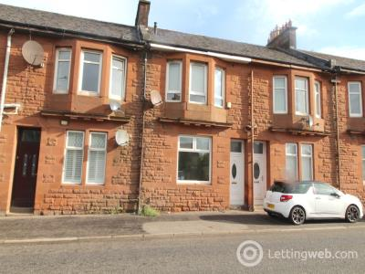 Property to rent in Clydesdale Road, Bellshill, North Lanarkshire, ML4 2QH