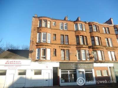 Property to rent in Gallowgate, Parkhead, Glasgow, G31 4DN