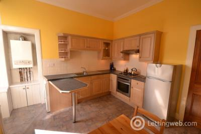 Property to rent in Allan Street, Blairgowrie