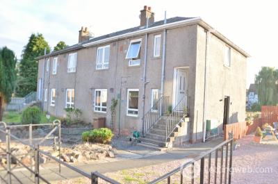 Property to rent in Ogilvy Street, Tayport
