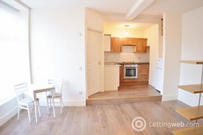 Property to rent in Toutie Street, Alyth, Blairgowrie