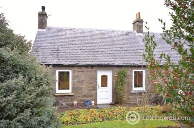 Property to rent in Mill Hall Farm Cottage
