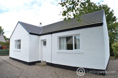 Property to rent in Balmoral Lane, Blairgowrie