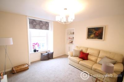 Property to rent in Brown Constable Street, Dundee