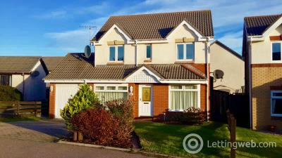 Property to rent in Cove Gardens, Cove Bay