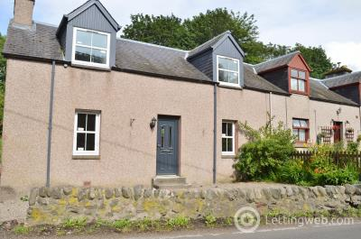 Property to rent in Balmoral Road, Blairgowrie